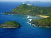 Captain Cook's Lookout