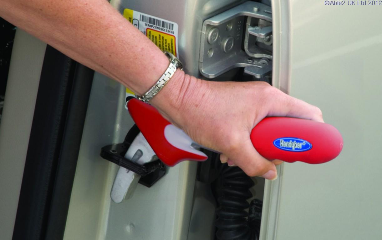 handybar car door opener default 850 2