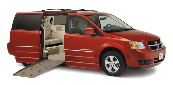 Wheelchair Van Financing >> Mobility Dealers Do More than Sell Handicap Accessible Vans | NMEDA