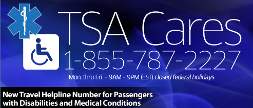 tsa for peope with disabilities1