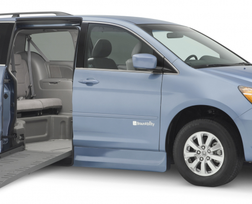 handicap accessible vehicle scaled