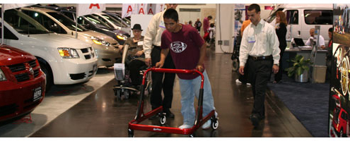 abilities expo chicago June29 July1