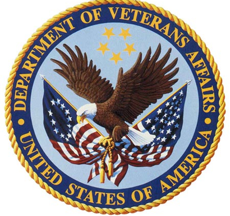 US DeptOfVeteransAffairs Seal