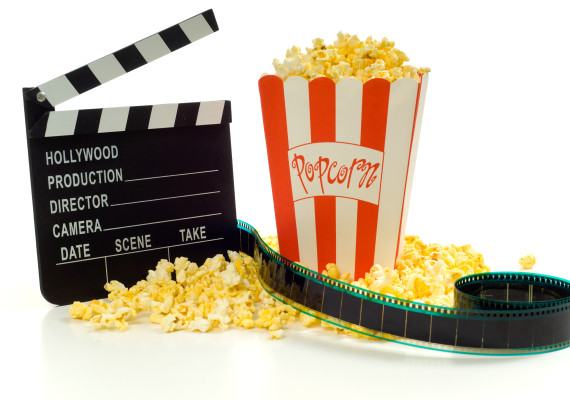 Movie, entertainment industry