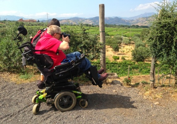 Holidays-for-Wheelchair-users
