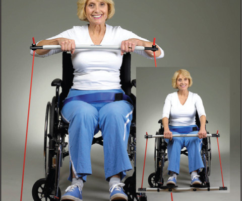 get physical with adaptive exercise and equipment  nmeda