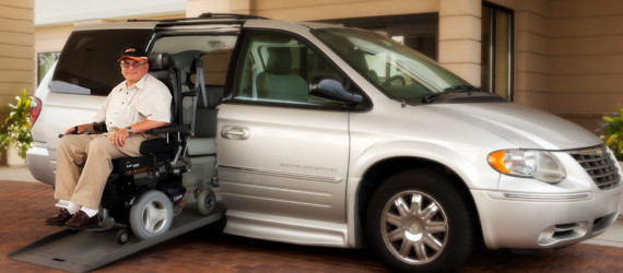 wheelchair-van-rental