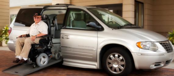 wheelchair-van-rental