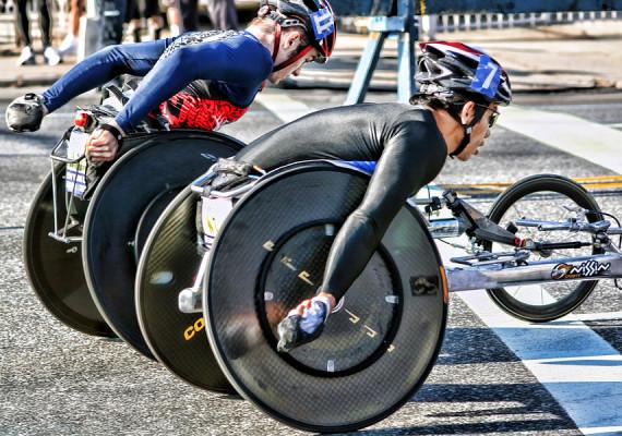 nyc-marathon-wheelchair-racers-terry-cork