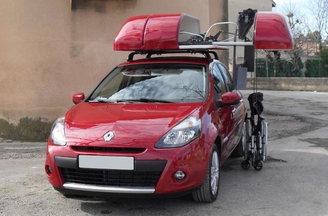 Blog 4 Wheelchair Carriers