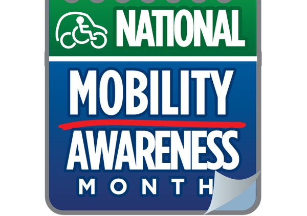 Blog 5 Mobility Awareness month 1