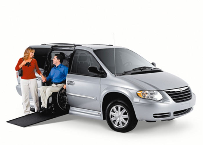 Affordable Wheelchair Vans