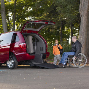 wheelchair-accessible-van