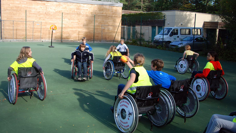 Accessible Social Activities
