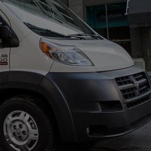 full-size-vans