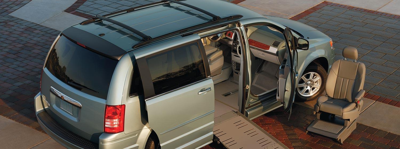 Adaptive Vehicles