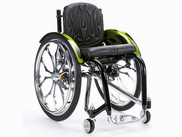 customize your own wheelchair1
