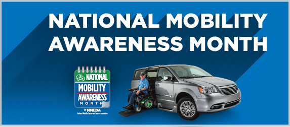 Mobility Awareness Month1