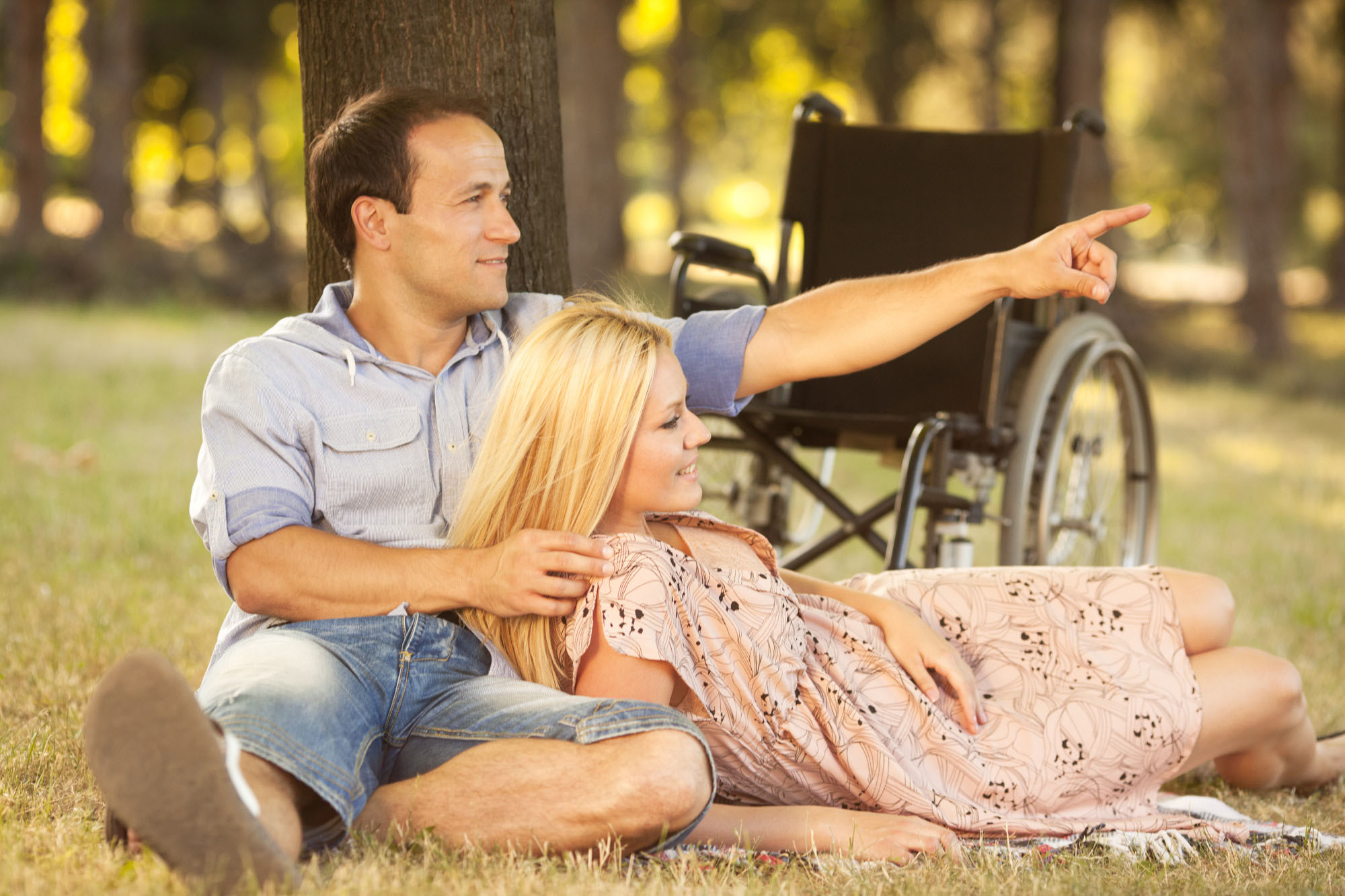 accessible date ideas
