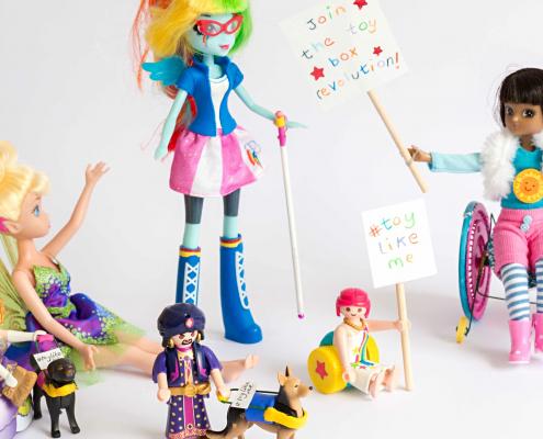 disability toys