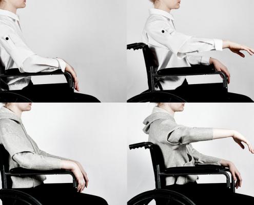 Adaptive fashion