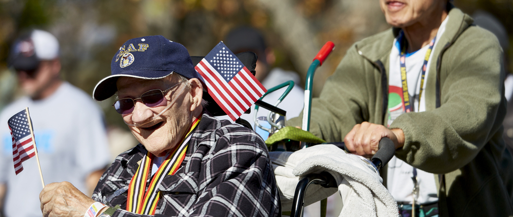 Disabled Veteran Benefits by State