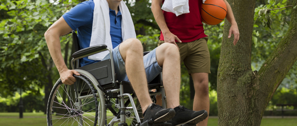 Youth Programs for Disabled Athletes