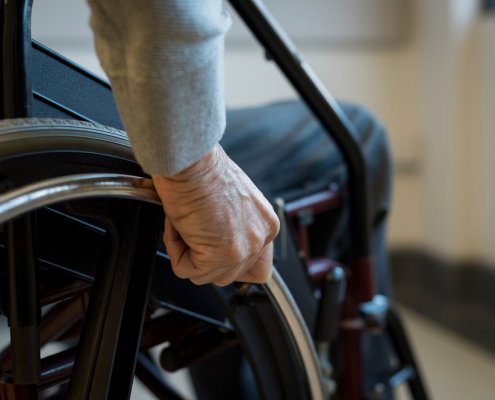The Benefits of Carbon Fiber Wheelchairs