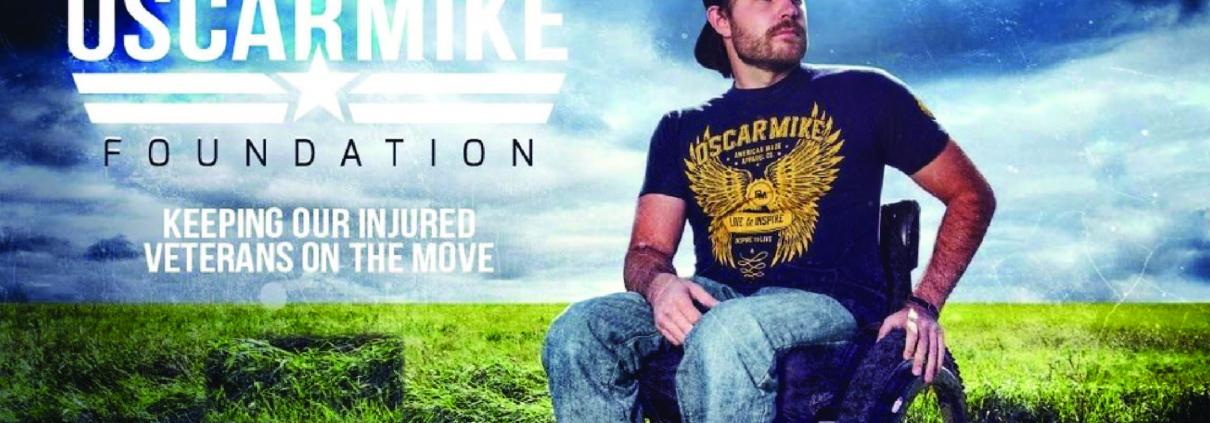 Oscar Mike 04