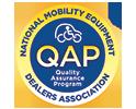 QAP logo cmyk