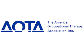 AOTA logo transparent