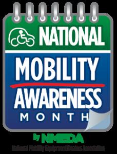 National Mobility Equipment Association Logo